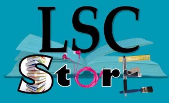 LSC Store Logo