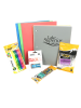 Image for REGULAR SCHOOL SUPPLY KIT - Financial Aid Eligible Item