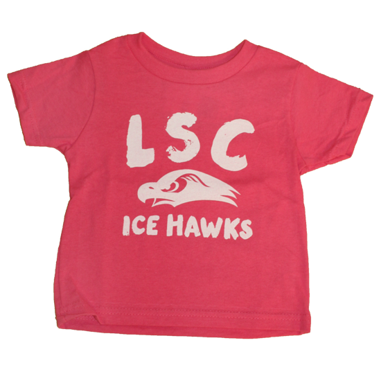 Image For YOUTH ICE HAWK T-SHIRT