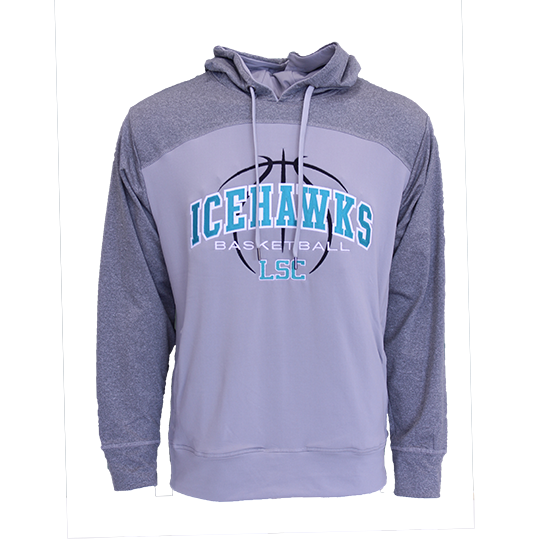 Image For ICEHAWK BASKETBALL HOODIE