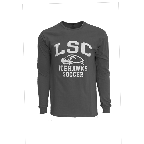 Image For LSC SOCCER LS SHIRT