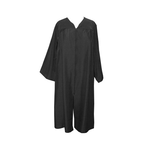 Image For GRADUATION GOWN ONLY